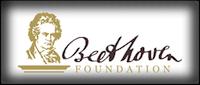 The Beethoven Foundation Logo