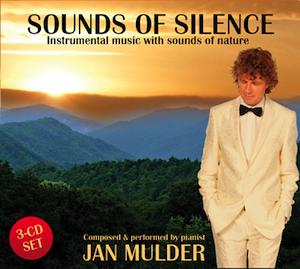 Sounds of Silence 3-CD Set